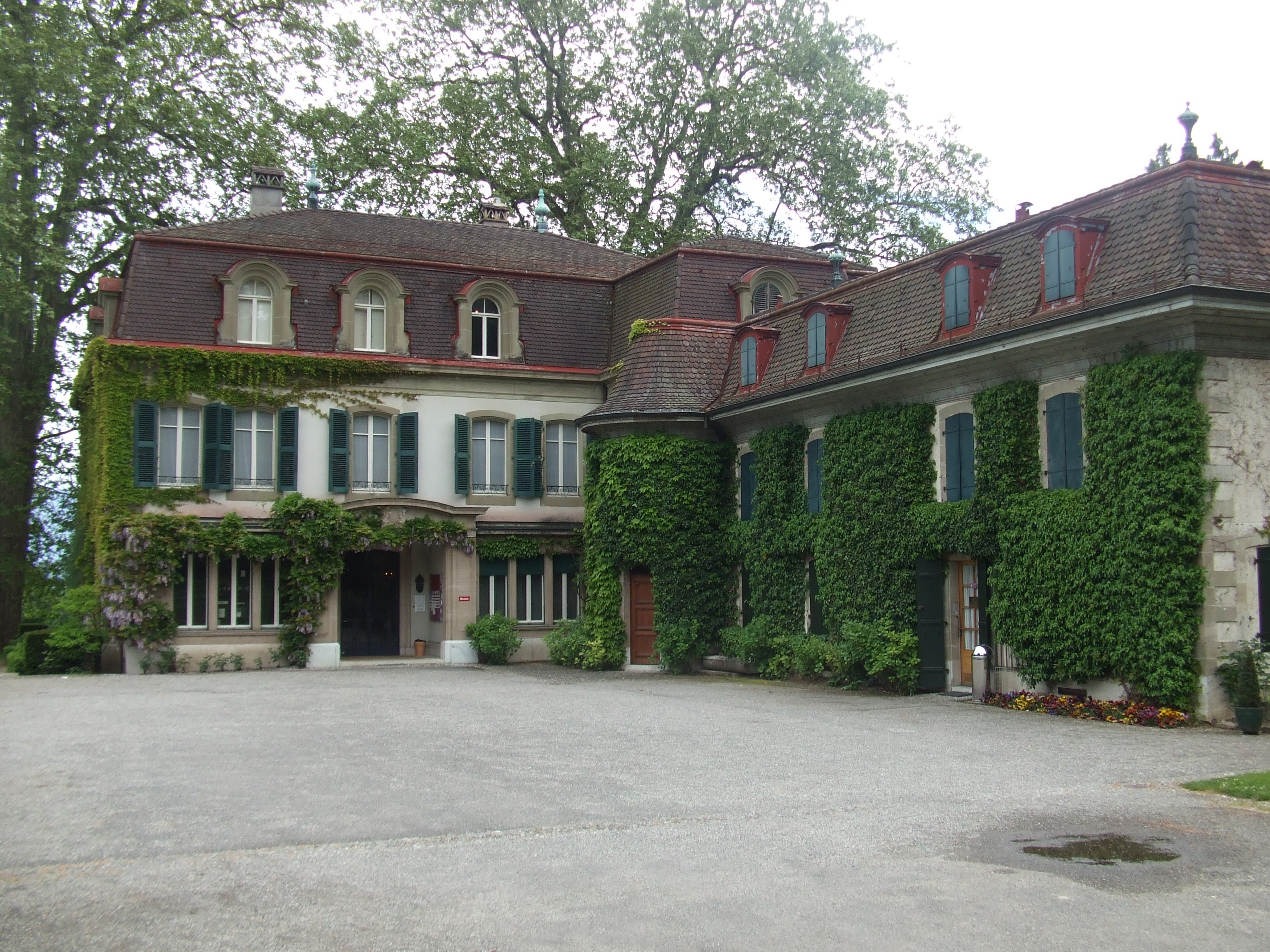 Domaine Penthes